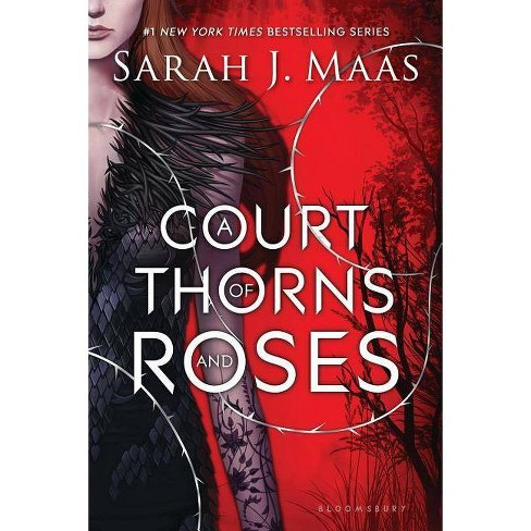 Court of Thorns and Roses - image 1 of 1