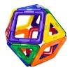 Magformers 14 Piece Rainbow Set - image 2 of 4