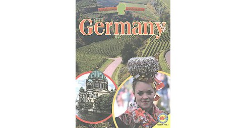 Germany (Paperback) (Sean Corbett) - image 1 of 1