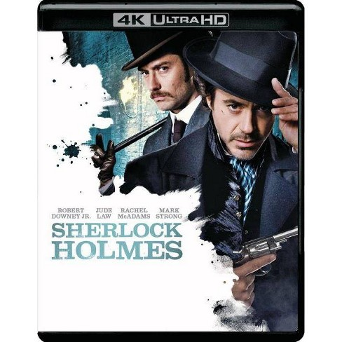 Sherlock Holmes (4K/UHD)(2020) - image 1 of 1