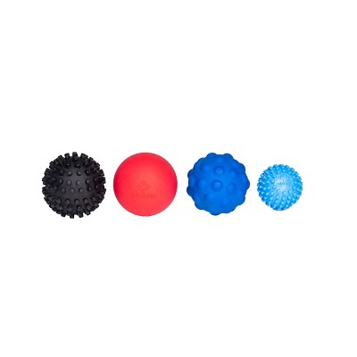 Addaday Footy Foot Massage Ball Bundle