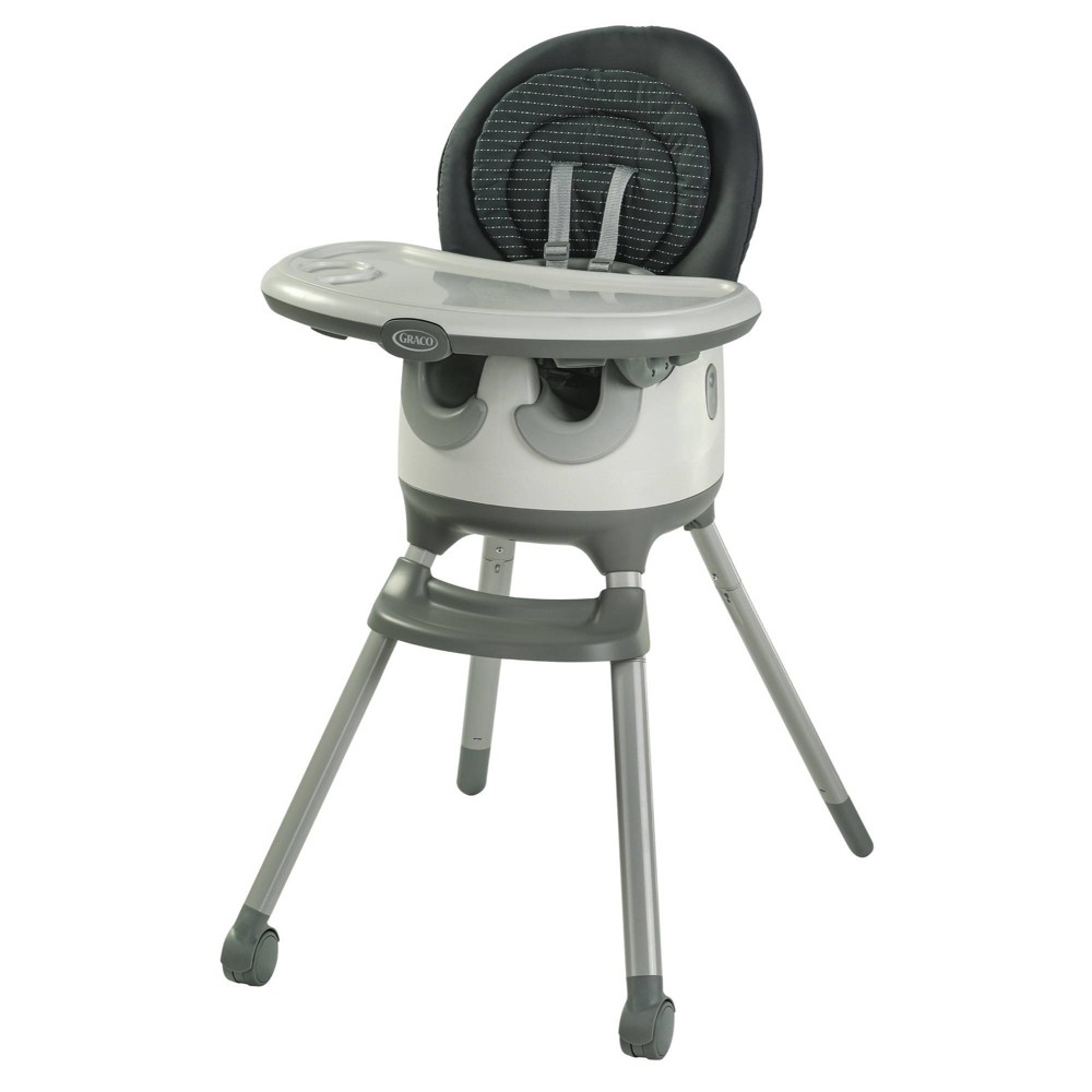 Image of Graco Floor2Table 7-in-1 High Chair - Atwood