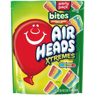 Airheads Xtremes Standup Bag – 30.4oz