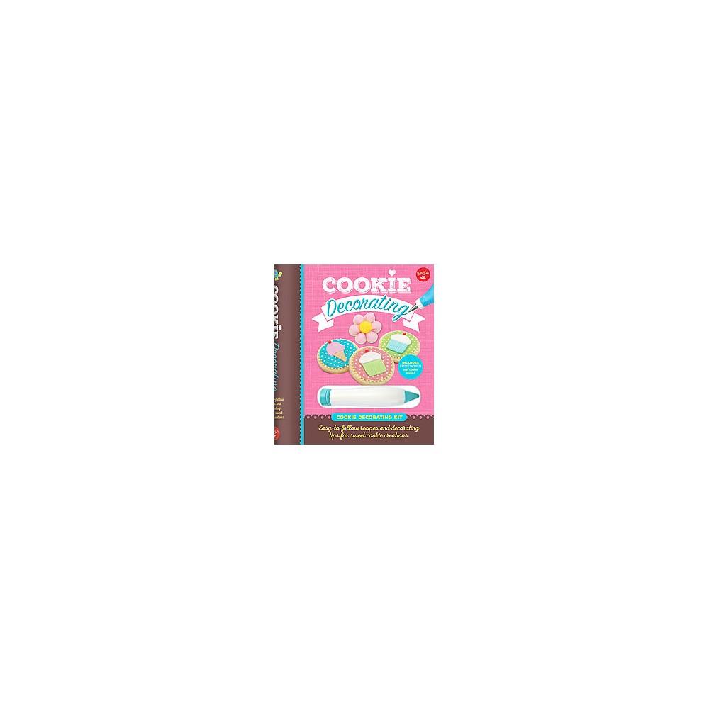 Cookie Decorating (Paperback) (Autumn Carpenter)