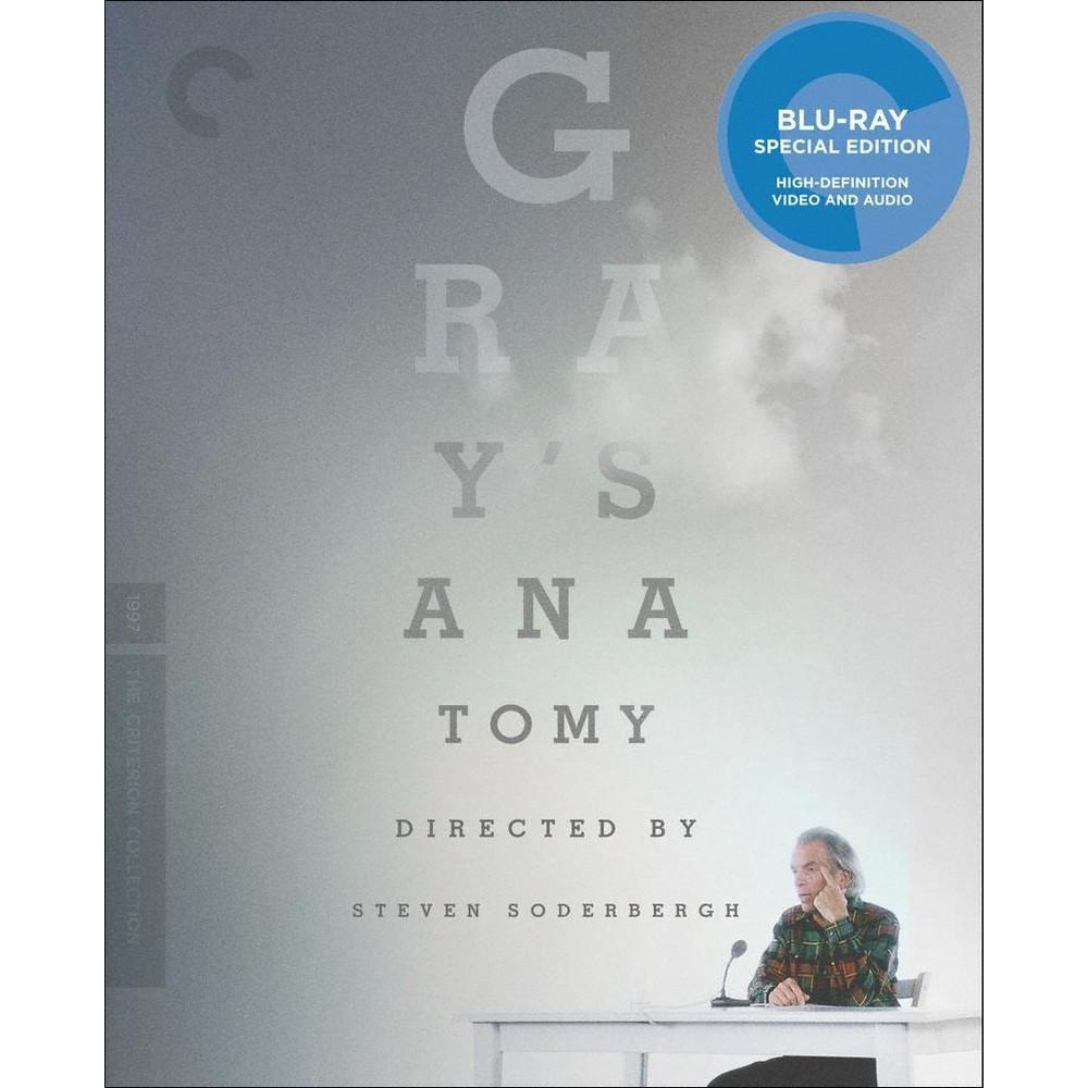Gray S Anatomy Blu Ray