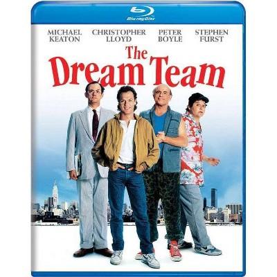 The Dream Team (Blu-ray)(2016)