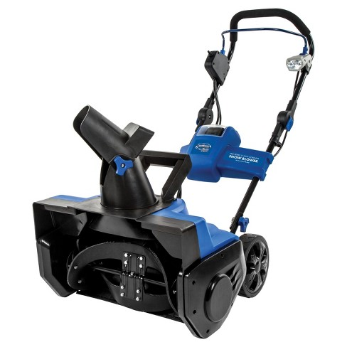 Snow Joe® ION PRO Series 21 in Cordless Single Stage Cordless Snow Blower - image 1 of 12