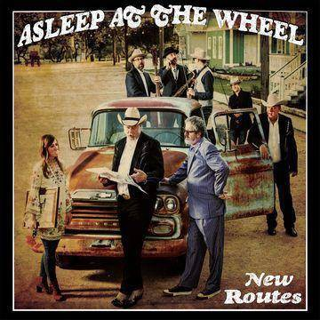 Asleep At The Wheel - New Routes (CD)