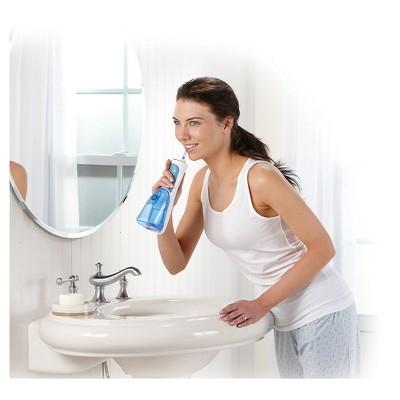 Waterpik Cordless Plus Water Flosser - WP-450W