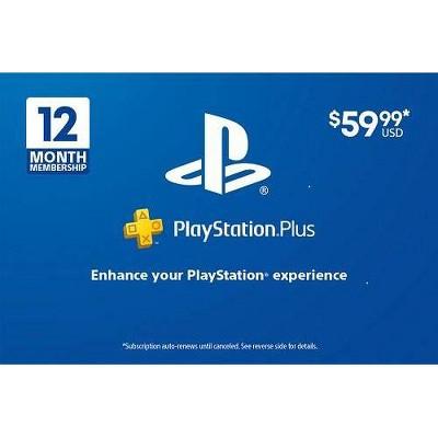 PlayStation Plus (Digital)
