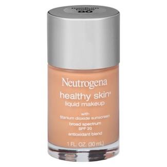 Neutrogena® Healthy Skin Liquid Makeup - 80 Medium Beige - 1 fl oz