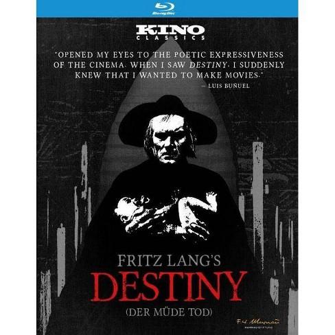 Destiny (Blu-ray) - image 1 of 1