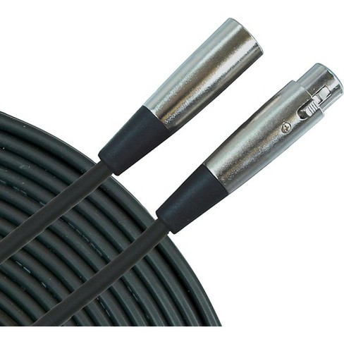 Musician's Gear Pro10M XLR Microphone Cable 10 ft. - image 1 of 1