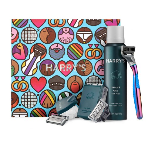 Harry's Pride Gift Set - image 1 of 5