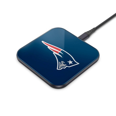 NFL New England Patriots Wireless Charging Pad - image 1 of 3