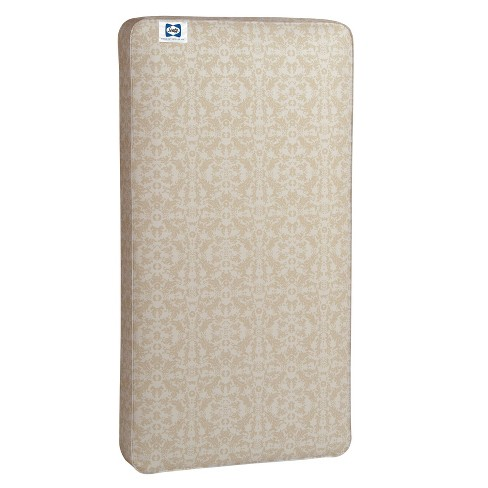 Sealy Cozy Dreams Extra Firm Crib Mattress   150 Coil : Target