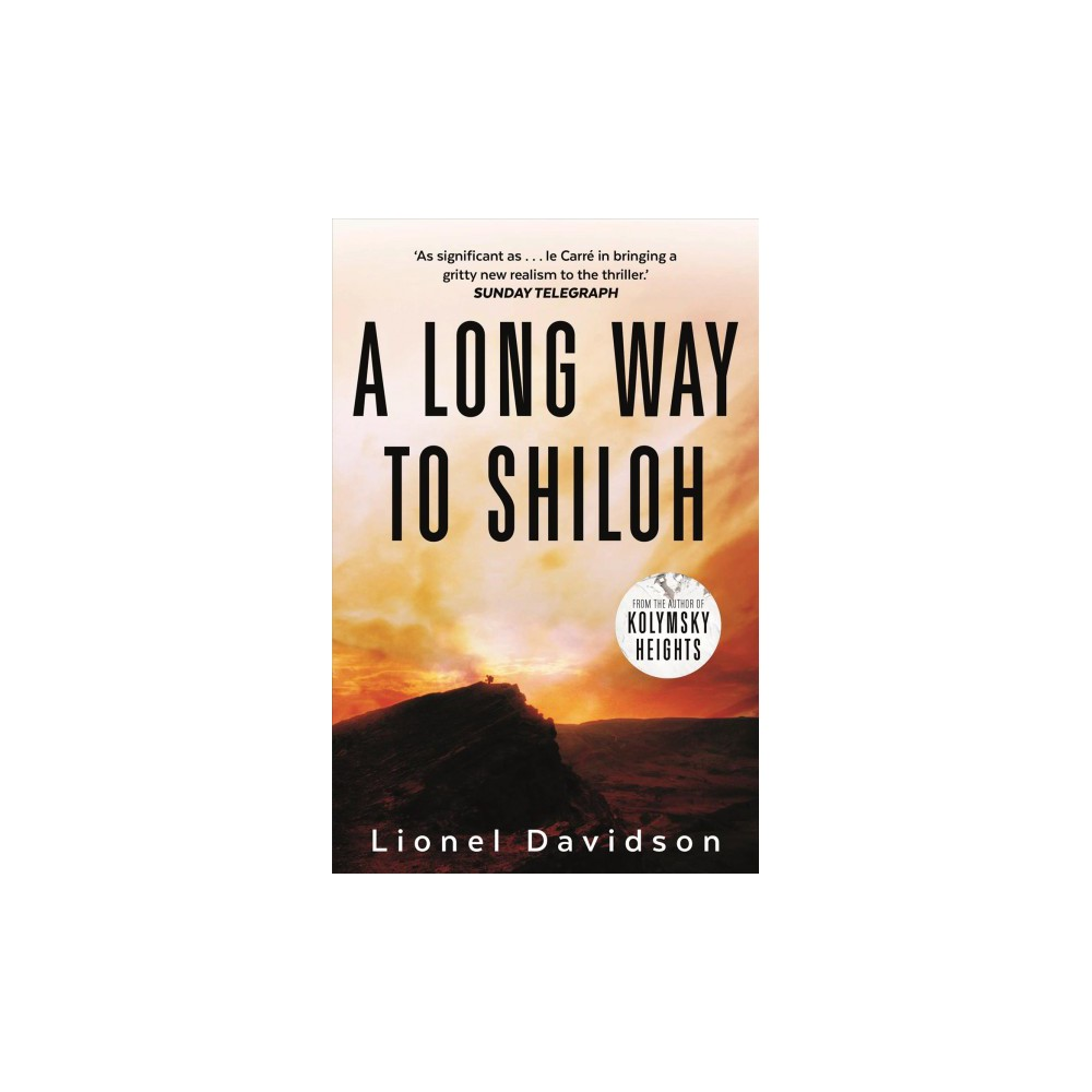 Long Way to Shiloh (Paperback) (Lionel Davidson)