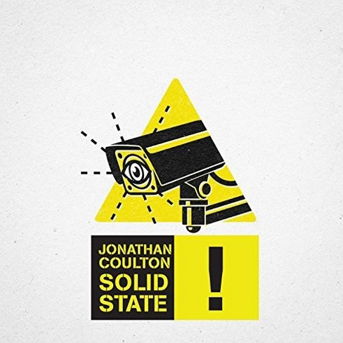 Jonathan Coulton - Solid State (Vinyl) - image 1 of 1