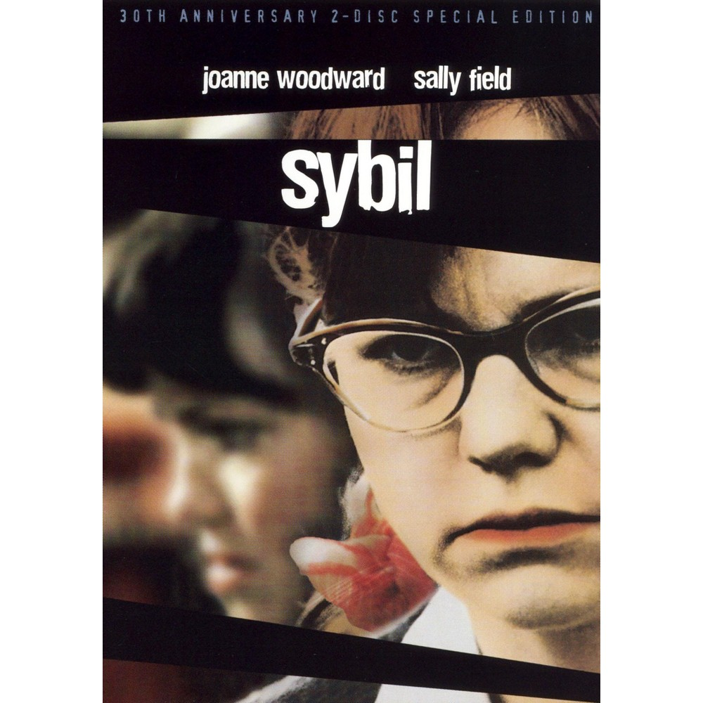 Sybil 30th Anniversary Special Edition Dvd