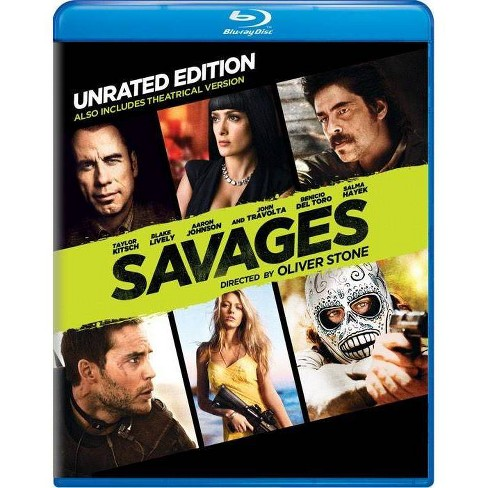 Savages (Blu-ray) - image 1 of 1