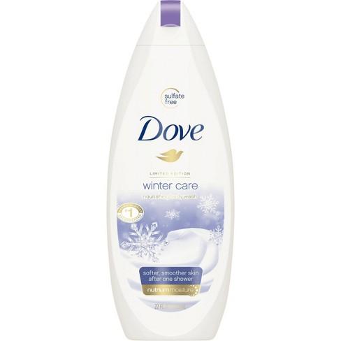 Dove Winter Care Nourishing Body Wash - 22 fl oz - image 1 of 4
