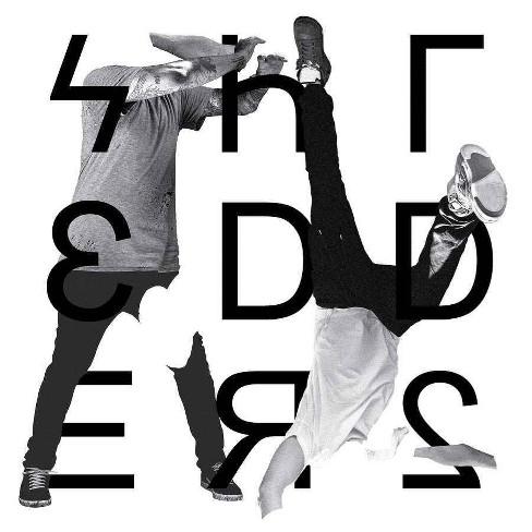 Shredders - Dangerous Jumps (EXPLICIT LYRICS) (Vinyl) - image 1 of 1