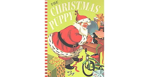 Christmas Puppy (Hardcover) (Irma Wilde) - image 1 of 1