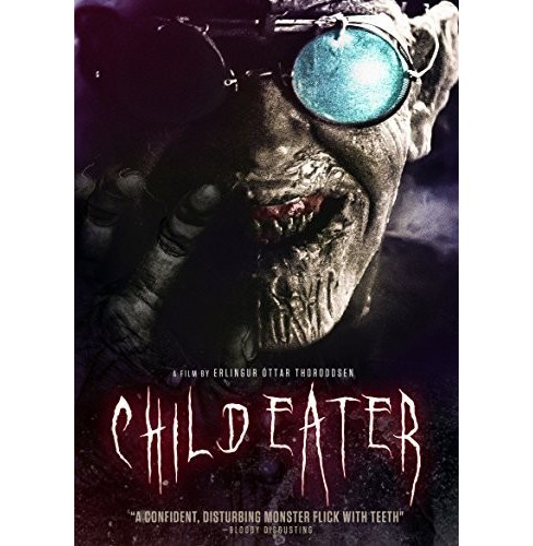 Child Eater (DVD) - image 1 of 1