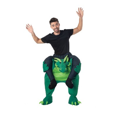 Adult Carry Me Dragon Halloween Costume