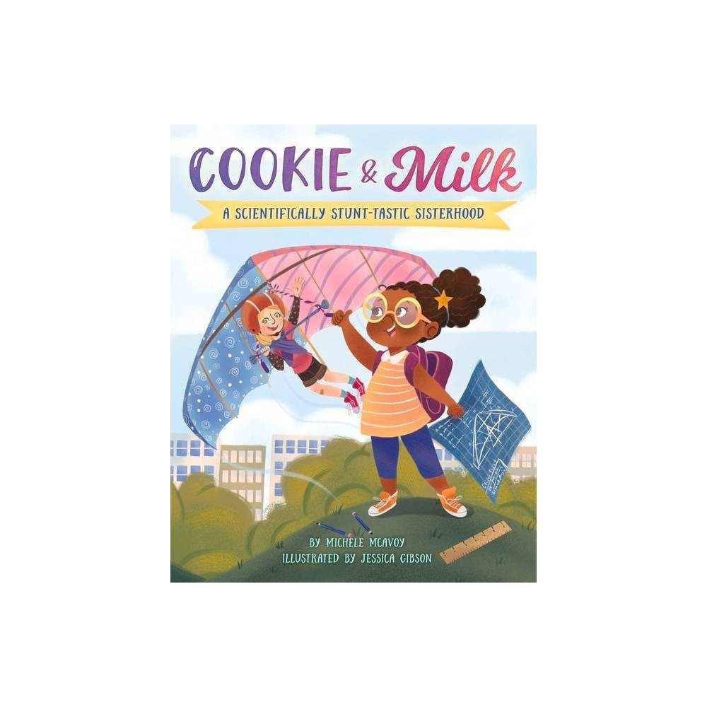 Cookie Milk By Michele Mcavoy Paperback