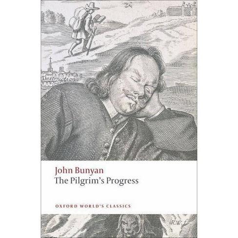 The Pilgrim's Progress - (Oxford World's Classics (Paperback)) by  John Bunyan (Paperback) - image 1 of 1