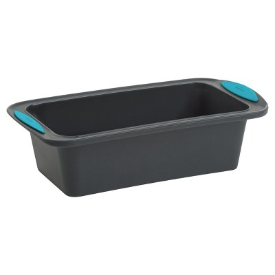 8.5  x 4.5  Silicone Loaf Pan - Trudeau Maison