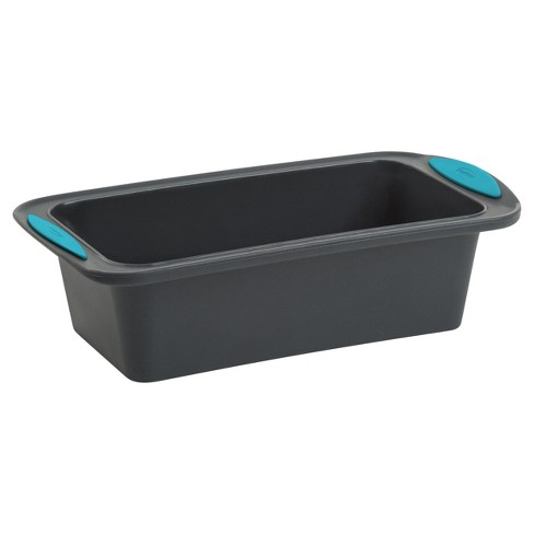 """8.5"""" x 4.5"""" Silicone Loaf Pan - Trudeau Maison - image 1 of 6"""