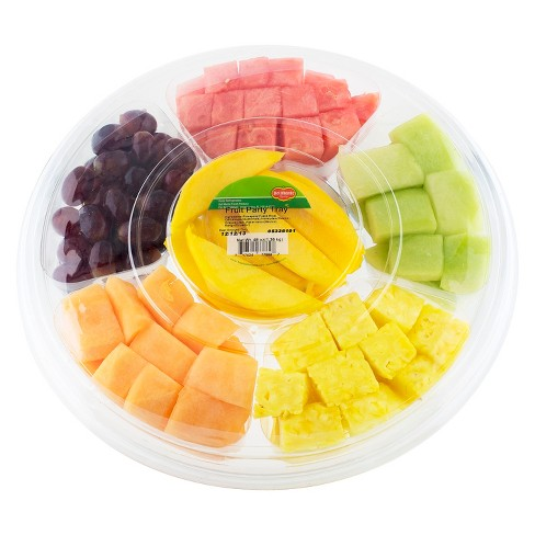 Del Monte Fruit Party Tray - 48oz - image 1 of 1