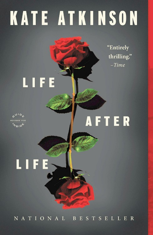 Life After Life (Reprint) (Paperback) by Kate Atkinson - image 1 of 1