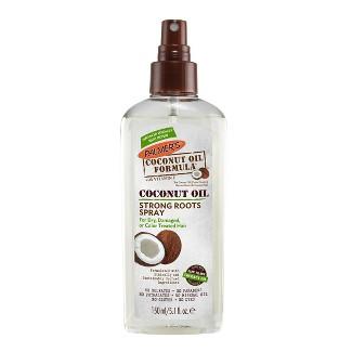 Palmer's Coconut Oil Formula Strong Roots Spray - 5.1 Fl Oz : Target