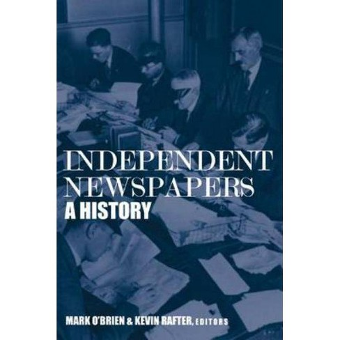 Independent Newspapers - (Hardcover) - image 1 of 1