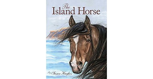 Island Horse (Hardcover) (Susan Hughes) - image 1 of 1