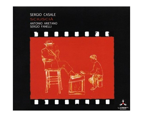 Sergio Casale - Sciuscia (Ost) (CD) - image 1 of 1