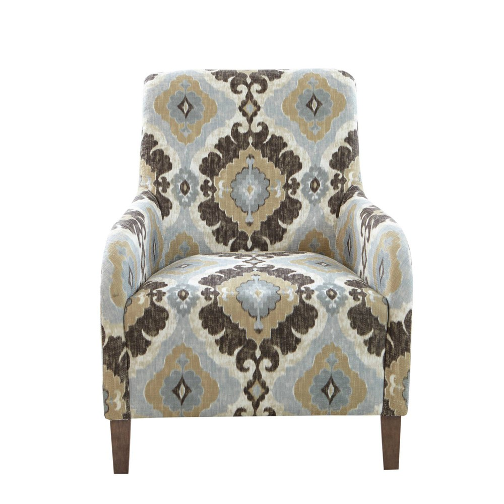 Barrington Accent Chair Silver Blue was $429.99 now $300.99 (30.0% off)