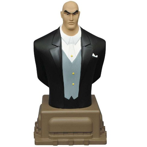DC Superman Animated Lex Luthor 6-Inch Bust - image 1 of 1
