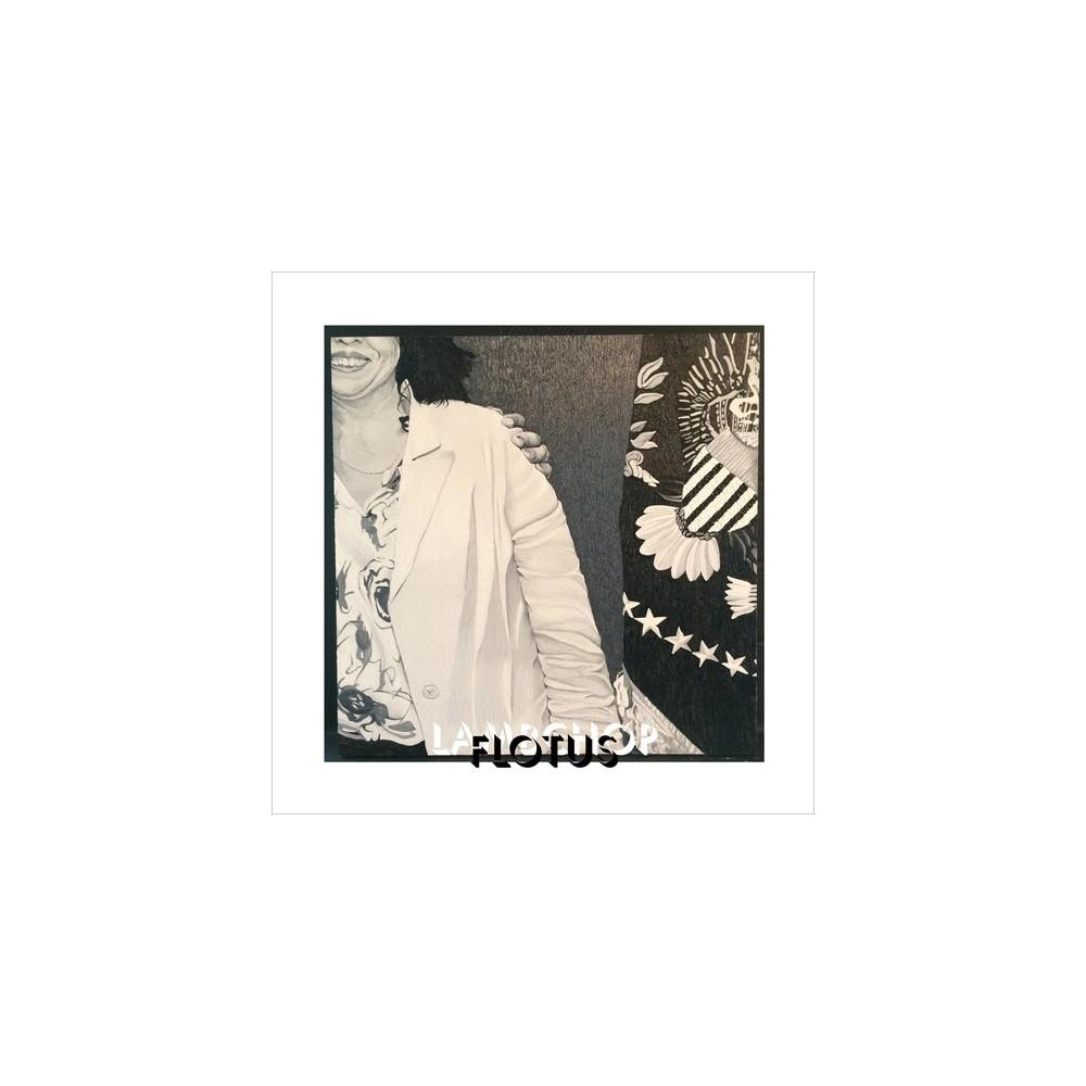 Lambchop - Flotus (Vinyl)