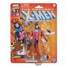 "Hasbro Marvel Legends 6"" Retro Collection X-Men Gambit Figure - image 2 of 3"
