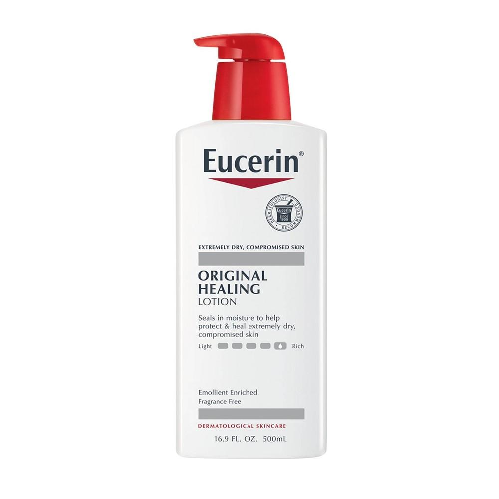 Image of Eucerin Original Healing Lotion - 16.9oz