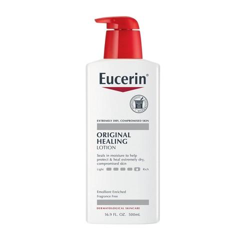 Eucerin Original Healing Lotion - 16.9oz - image 1 of 4