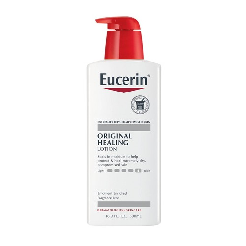 Eucerin Original Healing Lotion - 16.9oz