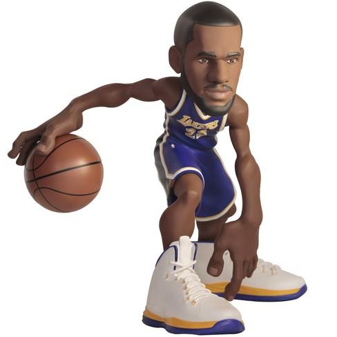 NBA Los Angeles Lakers Figure - LeBron James - image 1 of 4