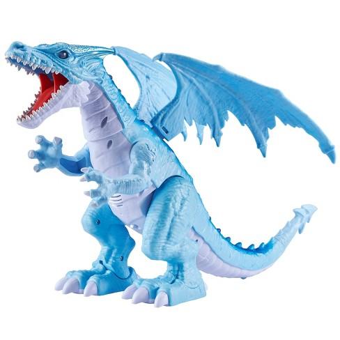 Zuru Robo Alive - Dragon Ice - image 1 of 4