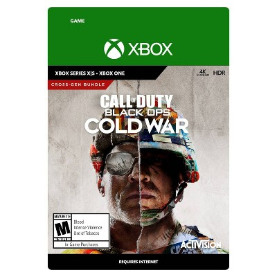 Call of Duty: Black Ops Cold War - Xbox Series X|S/Xbox One (Digital)