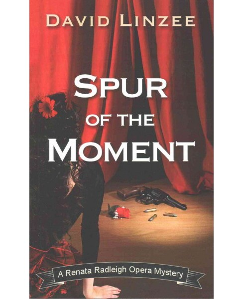 Spur of the Moment (Paperback) (David Linzee) - image 1 of 1